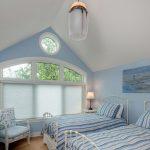 Kew Beach House Condominium Bedroom