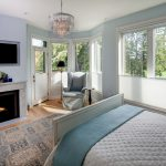 Kew Beach House Condominium Bedroom 2