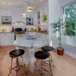 Kew Beach House Condominium Kitchen 2