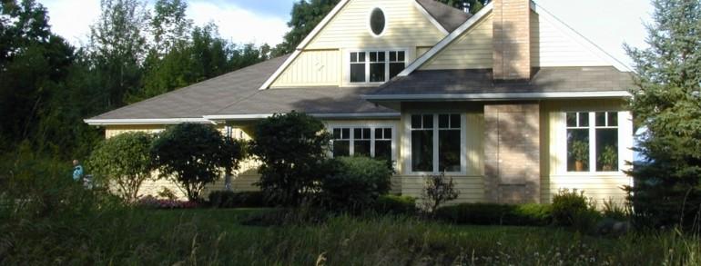 Elmville Residence