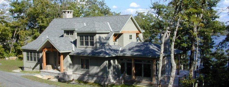 Kennisis Lake Cottage 2