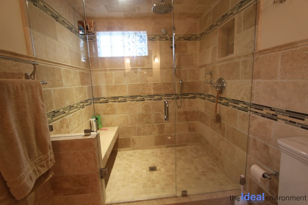 Muldrew Lake Cottage Bathroom Detail