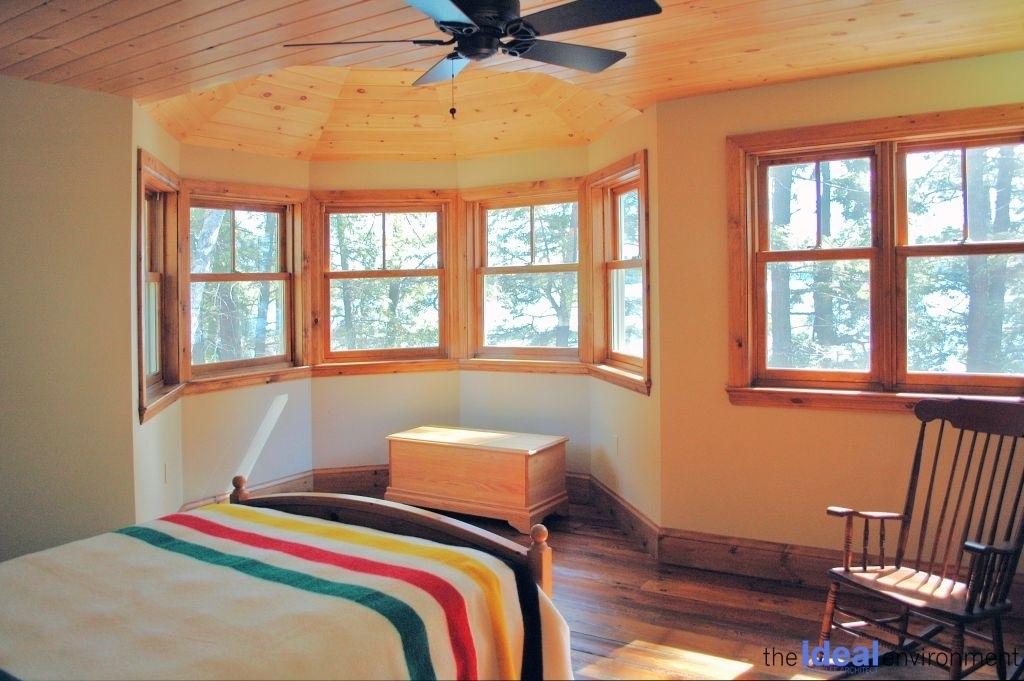 Kennisis Lake Cottage 1 Bedroom