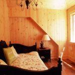 Bigwin Island Cottage Bedroom 2