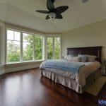 Chemong Lake Country Home Bedroom 3
