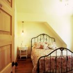 Bigwin Island Cottage Bedroom 5