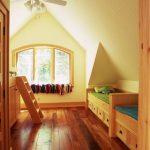 Bigwin Island Cottage Bedroom