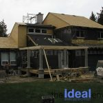 Balsam Lake Cottage 3 - Renovation - Construction
