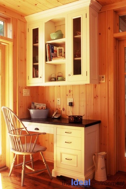 Bigwin Island Cottage Detail 2