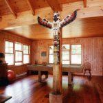Lake Rosseau Cottage Detail 2
