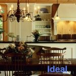 Bigwin Island Cottage Dining Room 3