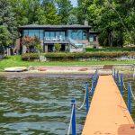 Midland Bay Cottage Deck