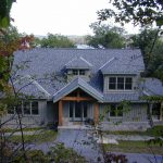 Kennisis Lake Cottage 2 Exterior View 2