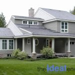 Balsam Lake Cottage 3 - Renovation - Exterior View