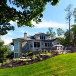Chemong Lake Country Home Exterior View 3