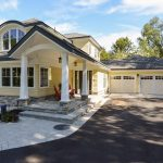 Chemong Lake Country Home Exterior View 4