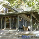 Lake Rosseau Cottage Exterior View 4