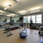 Chemong Lake Country Home Gym