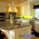 Balsam Lake Cottage 1 Kitchen