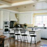 Balsam Lake Cottage 1 Kitchen 2