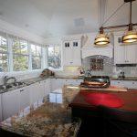 Tiny Beaches Cottage 1 Kitchen