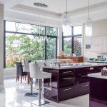 Midland Bay Cottage Kitchen
