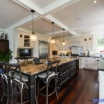 Chemong Lake Country Home Kitchen
