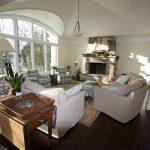 Tiny Beaches Cottage 1 Living Room