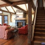 Tiny Beaches Cottage 2 Living Room