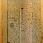 Kennisis Lake Cottage 1 Master Ensuite Bathroom