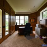 Chemong Lake Country Home Office