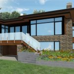 Midland Bay Cottage Rendering 2