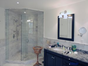 The Ideal Environment - 2nd Floor Master Bathroom 1