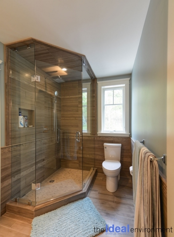 The Ideal Environment - Bathroom 4