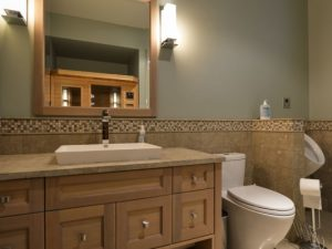 The Ideal Environment - Bathroom 5