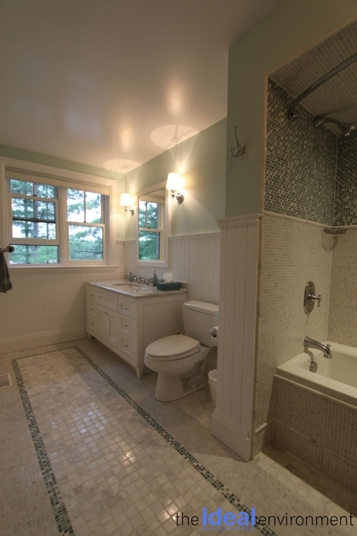The Ideal Environment - Bathroom 7