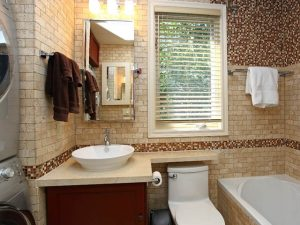 The Ideal Environment - Bathroom 9