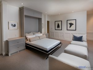The Ideal Environment - Bedroom Interior Design