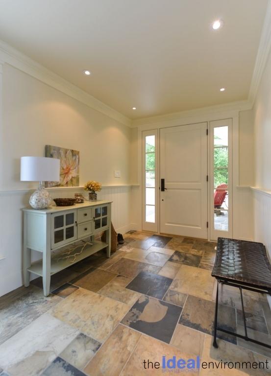 The Ideal Environment - Foyer Design
