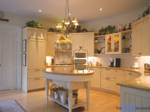 The Ideal Environment - Kitchen Design
