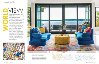 Midland Cottage - Our Homes Feature Page 1