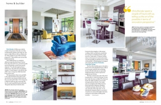 Midland Cottage - Our Homes Feature Page 2