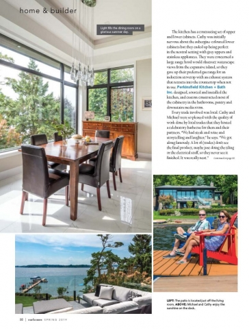 Midland Cottage - Our Homes Feature Page 3
