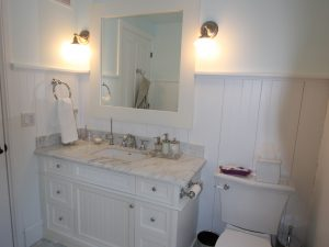 The Ideal Environment - Powder Room