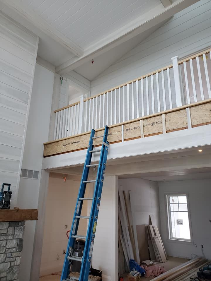 Construction Progress - GCL