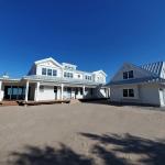 White Porches Cottage Exterior