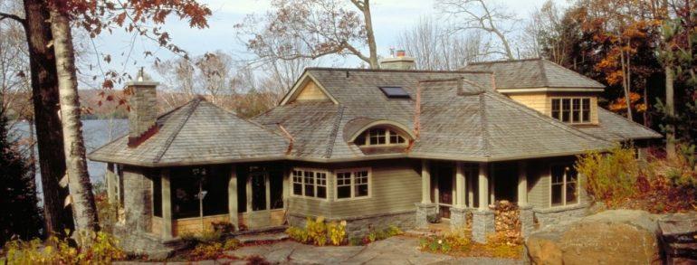 Lake of Bays Cottage 1
